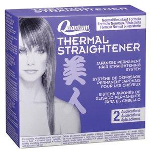 Quantum Thermal Straightener Normal/Resistant Formula