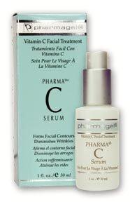 PHARMAGEL Pharma-C Serum 1 oz **NEW**