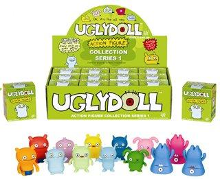 Uglydoll Action Figure Minis - Single Blind Box