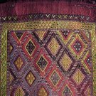 Museum Quality S. Antique Konya Obruk Yastik Pillow