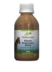 Horse Cough Supplement - Equaline NRPESt001BG