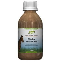Horse Calm & Horse Anxiety Supplement NRPEHC001BG
