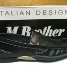 NEW MENS DRESS SHOES ITALIAN DESIGN ALL SIZES AVAILABLE