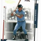 2004 Donruss Throwback Threads Dale Murphy #D /100 Atlanta Braves