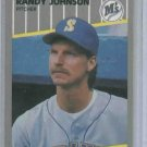 1989 Fleer Update Randy Johnson ROOKIE Seattle Mariners