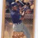 1996 Leaf Lumberjacks Alex Rodriguez #D / 5000  Seattle Mariners New York Yankees