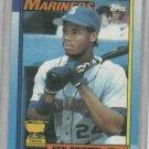 1990 Topps Ken Griffey Jr. Seattle Mariners Baseball Card
