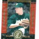 2005 Donruss Elite Curt Schilling #D /250 Oakland A's