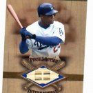 2001 Upper Deck International Collection Adrian Beltre Bat Card Los Angeles Dodgers