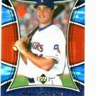 2007 Upper Deck Elements Mark Teixeira Texas Rangers Yankees