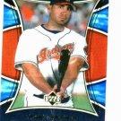 2007 Upper Deck Elements Travis Hafner Cleveland Indians