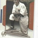 2003 Fleer Flair Greats Lou Gehrig New York Yankees Baseball Card