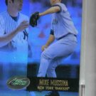 2002 E Topps Mike Mussina In Hand New York Yankees SEALED by Topps