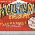 1983 Donruss Baseball Hall Of Fame Unopened Baseball Cards Wax Pack