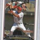 2006 Topps National Baseball Card Day Ryan Zimmerman Washington Nationals