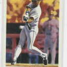 1990 Score Scoremasters Ken Griffey Jr. Seattle Mariners