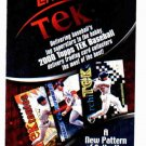 2000 Topps Tek Baseball Card Checklist Oddball