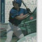 2000 Topps Tek Corey Patterson Chicago Cubs 37-14
