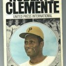 1973 Roberto Clemente Paperback Book Pittsburgh Pirates