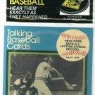 Pete Rose Hit Streak 44 Games Talking Baseball Card Cincinnati Reds Oddball RARE