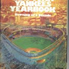 1980 New York Yankees Yearbook