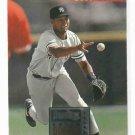 1995 Donruss Rated Rookie Derek Jeter New York Yankees