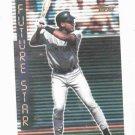 1995 Topps Future Star Derek Jeter New York Yankees