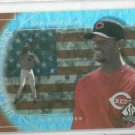 2000 Upper Deck SP Authentic United Nations Ken Griffey Jr Cincinnati Reds