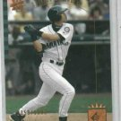 2003 Upper Deck SP Back To 93 Ichiro Seattle Mariners #D / 1993