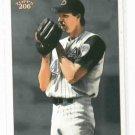 2003 Topps 206 Randy Johnson SP Arizona Diamondbacks Short Print