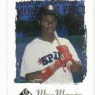 1999 Upper Deck Top Prospects Minor Memories Ken Griffey Jr. Seattle Mariners