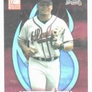 2003 Donruss Elite Passing the Torch Andruw Jones Atlanta Braves #D / 1000