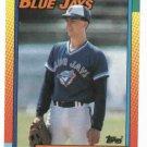 1990 Topps Traded John Olerud Rookie Toronto Blue Jays