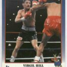 1991 ? Kayo Boxing Virgil Hill Promo Card RARE