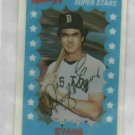 1982 Kelloggs 3D Super Stars Dwight Evans Boston Red Sox