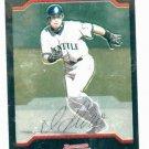 2004 Bowman Chrome Ichiro Seattle Mariners