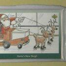 1992 Upper Deck Santa Set Unopened Set
