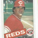 1985 Topps Pete Rose Cincinnati Reds