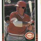 1985 Donruss Pete Rose Cincinnati Reds