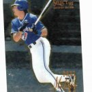 1995 Score Select Limited Edition Paul Molitor Toronto Blue Jays