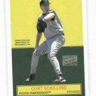 2004 Bakooka Stand Up Curt Schilling Diamondbacks Red Sox