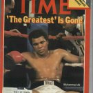 Feb 27 1978 Time Magazine Muhammad Ali Cover