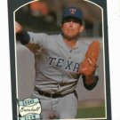 1990 Grand Slam Baseball Nolan Ryan Oddball Texas Rangers