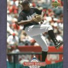 2006 Upper Deck National Baseball Card Day Dontrelle Willis Florida Marlins Oddball