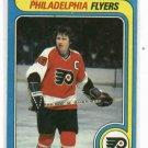 1979 80 Topps Bobby Clarke Philidelphia Flyers