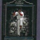 2004 Donruss Timeless Treasures Pedro Martinez Boston Red Sox #D/ 999