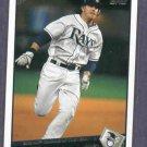 2009 Topps Evan Longoria Tampa Bay Rays