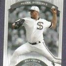 2002 Donruss Classics Mark Buehrle Chicago White Sox Beckett SAMPLE