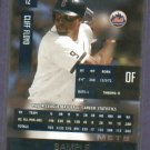 2002 Donruss Elite Corey Koskie Minnesota Twins Beckett Silver Sample