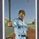 2005 Bowman Heritage Ichiro Seattle Mariners